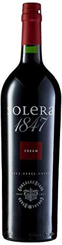 Solera 1847 – Vino D.O. Jerez - 1000 ml