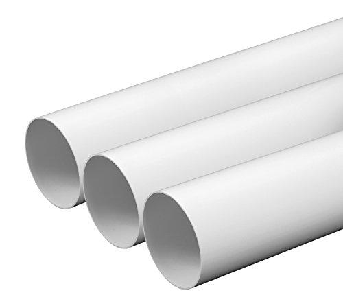 MKK KO100-05 Material de construcción, Blanco
