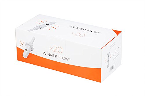 WinnerFlow Caja 20uds