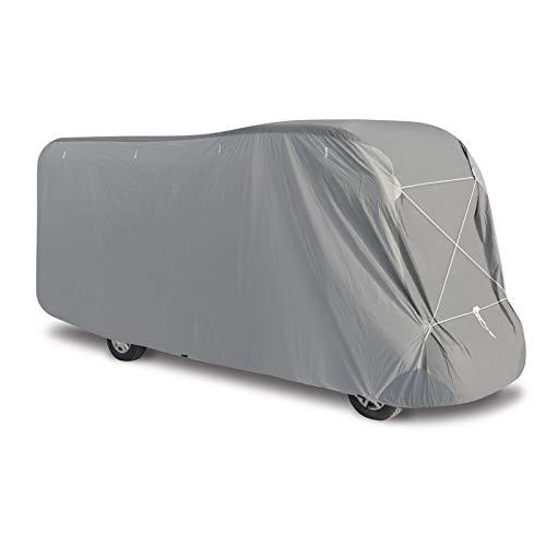 Funda de protección para camping y coche, compatible con RIMOR europeo 95 Plus -7,35 m – Impermeable, transpirable y anti rayos UV