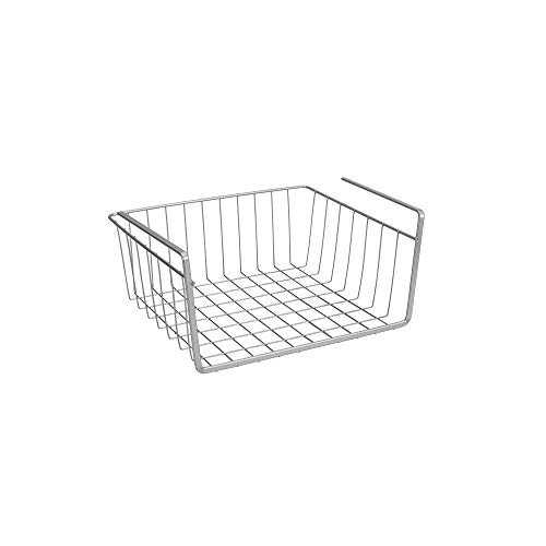 Metaltex Estante 'KANGURO' POLYTHERM 30 CMS, Metal, Gris, 30 cm