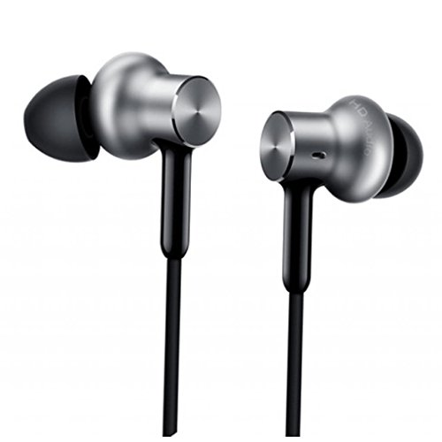 Xiaomi ZBW4369TY - Auriculares In-Ear Pro HD, color Plata
