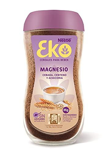 EKO mezcla de cereales con magnesio frasco 150 gr