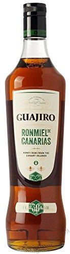 Ron Miel Guajiro 100Cl