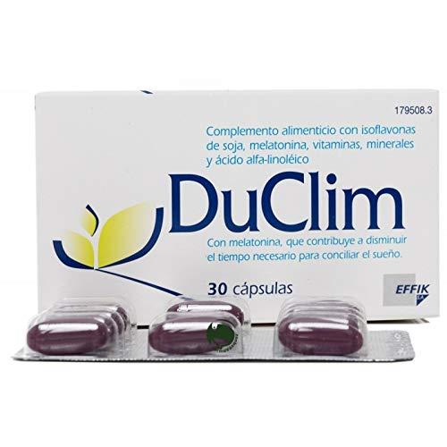 DUCLIM 30 CAP