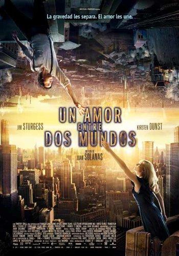 Un Amor Entre Dos Mundos [DVD]