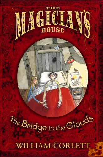 Bridge In The Clouds (English Edition)