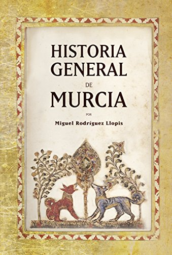 Historia General de Murcia