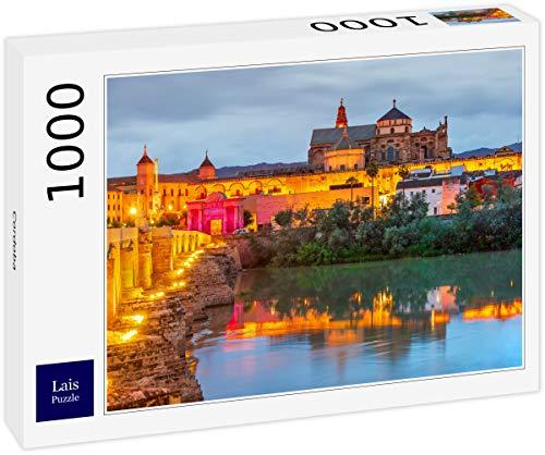 Lais Puzzle Córdoba 1000 Piezas