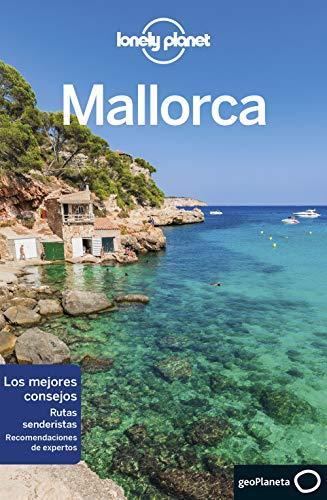 Mallorca 4 (Guías de Región Lonely Planet)