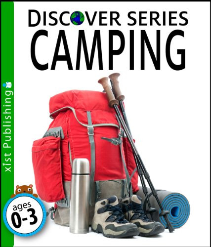Camping (Discover Series) (English Edition)