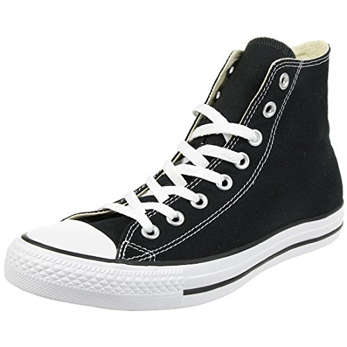 Converse Negro M9160 Negro CT AS HI SP, Größe Schuhe Damen:EUR 38