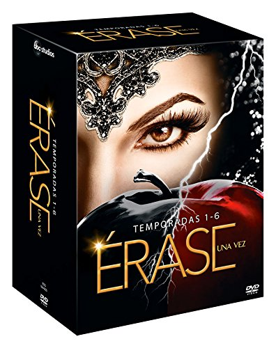 Erase Una Vez - Temporadas 1-6 [DVD]