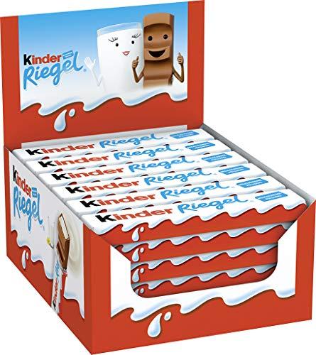 Kinder Maxi Lait Maxi Pack