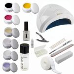 Nails Factory Precios Uñas de Gel