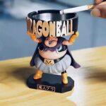 Manualidades de Dragon Ball