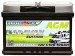Mejores Baterias para Autocaravanas
