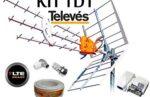 Kit Antena Tdt