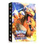 Album Cartas Pokemon
