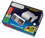 Nintendo Mini Precio