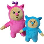 Billy Y Bam Bam Peluches