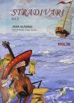Stradivarius Diagonal Mar