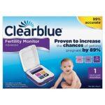 Precio Monitor de Fertilidad Clearblue