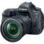 Canon 80D Fnac