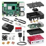 Raspberry Pi Arcade Kit