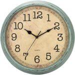 Reloj Cocina Vintage