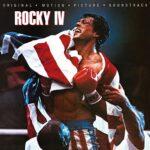 Rocky 4 Soundtrack