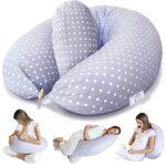 Cojin Antivuelco Prenatal