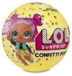 Confetti Pop Lol