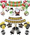 Decoracion Año Nuevo