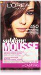 Sublime Mousse Loreal Colores