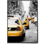 Taxi Pizarra