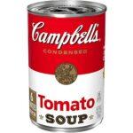 Donde Comprar Sopas Campbell España