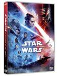 El Ascenso de Skywalker Dvd
