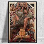 El Gran Lebowski Poster