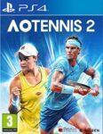 Ao International Tennis Ps4