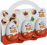 Ver Huevos Kinder