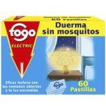 Fogo Mosquitos