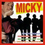 Micky El Chico de La Armónica