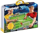 Futbolin Playmobil Precio