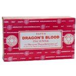 Incienso Sangre de Dragon