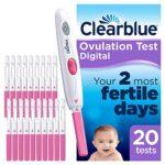 Monitor Fertilidad Clearblue Comprar