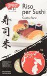 Arroz Sushi Brillante