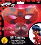 Accesorios de Ladybug