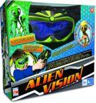 Alien Vision Amazon