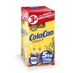 Alternativas Al Colacao